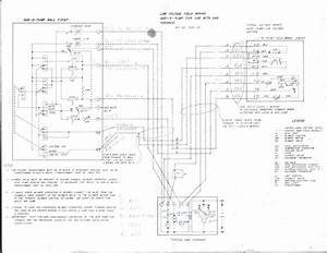 York Heat Pump Thermostat Wiring Diagram Het Pump