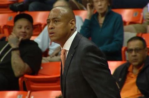 Rodney Terry returning to Texas to join Chris Beard's ...