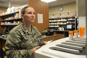 Accuracy in Pharmacy > Minot Air Force Base > Article Display