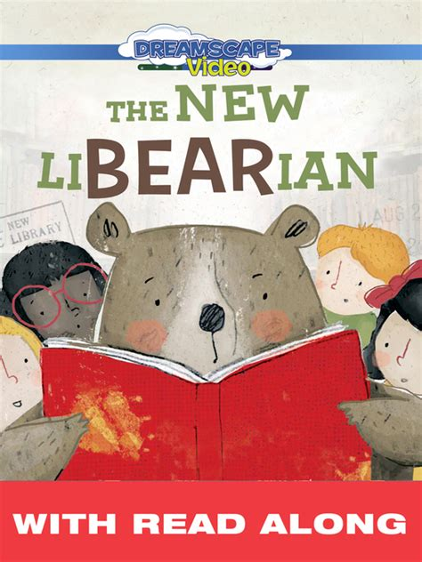 Kids - The New LiBEARian - Toronto Public Library - OverDrive