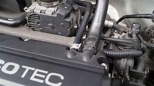 Vauxhall Corsa Engine Diagram