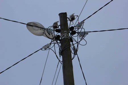 Как снизить потери электричества в загородном доме