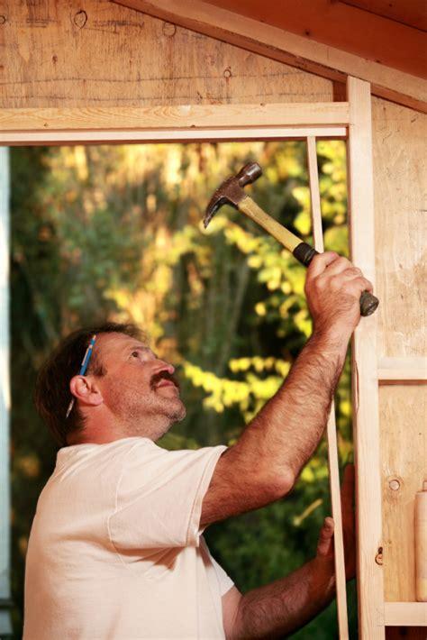 holzschuppen selber bauen 187 das sollten sie bedenken - Holzschuppen Selber Bauen