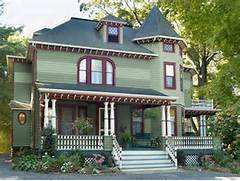 Exterior Colour Schemes For Victorian Homes by Victorian House Colors Design And Styles Your Dream Home