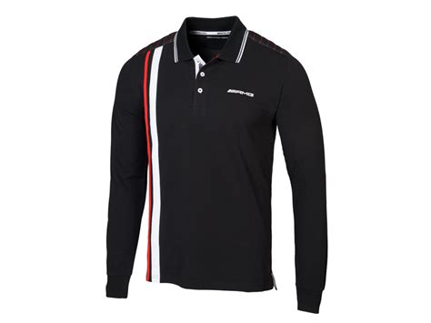poloshirt herren schwarz poloshirt herren schwarz mercedes amg collection