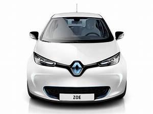 Renault Zoe Autonomie : renault zoe intens q90 ch rapide 2019 ~ Medecine-chirurgie-esthetiques.com Avis de Voitures