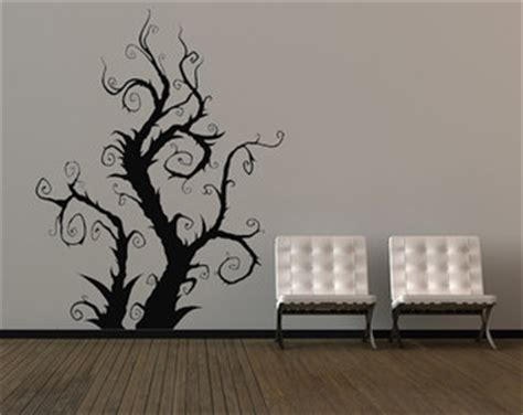 nightmare before christmas wall decal n wall decal