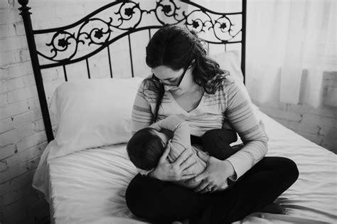 A Clients Breastfeeding Journey The Midwives Of New Jersey
