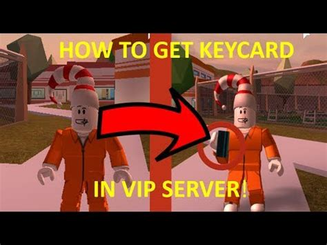 keycard  vip server roblox jailbreak youtube