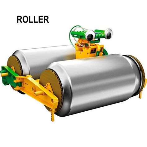 photovoltaik zum selber bauen solar recycling roboter f 252 r kinder ab 8 jahren