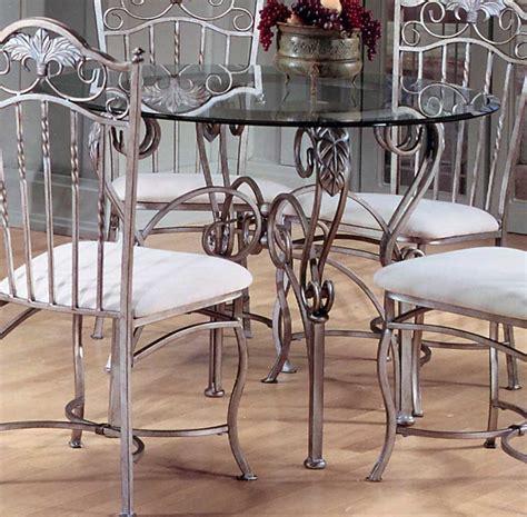 furniture arlington house wrought iron chair walmart