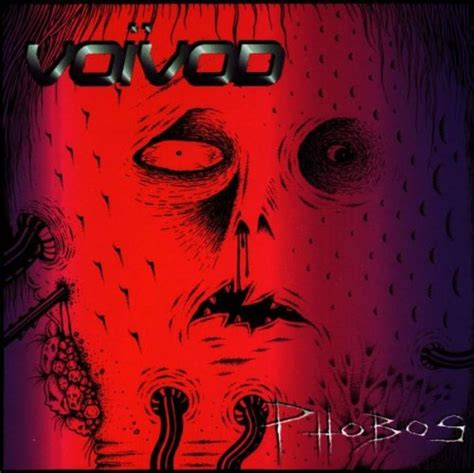 "Release ""phobos"" By Voivod Musicbrainz"
