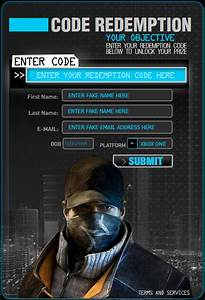 how to free watch dogs dlc code
