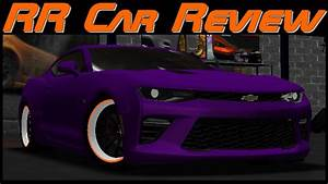 Image Gallery Purple Camaro 2016