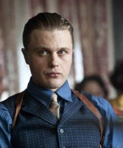 picture  jimmy darmody   famous slicked