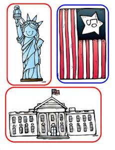 Telling Time Worksheet To The American Symbols