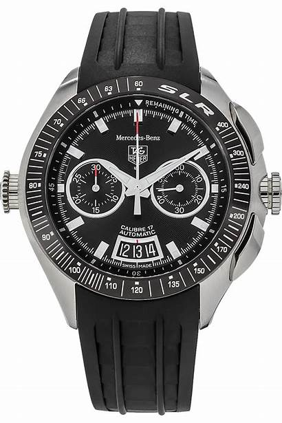 Benz Mercedes Edition Limited Slr Heuer Tag