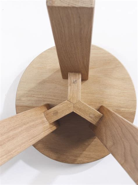 three legged wooden table 63 best images about three legged stools ideas on