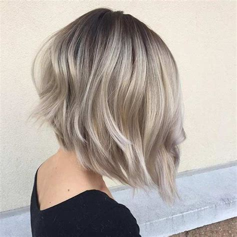 Front Back Bob Hairstyles by 61 Best Inverted Bob Hairstyles For 2019 Stayglam
