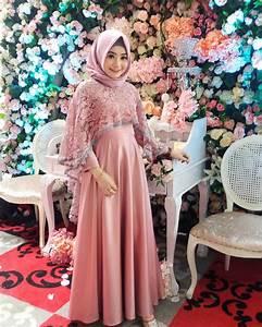 Super Elegan 14 Style Hijab Kondangan Ini Bikin Kamu Tampil Beda!