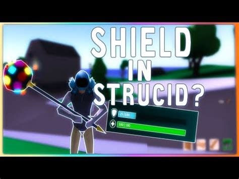 strucid shield updatestrucid battle royale