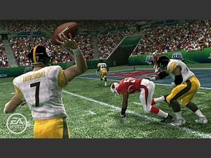 Madden NFL 09 Archives GameRevolution