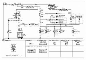 2000 Kenworth W900 Wiring Diagram