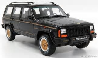 toy jeep cherokee otto mobile ot219 scale 1 18 jeep cherokee limited 1983