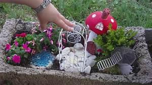 Hängende Gärten Selbst Gestalten : 25 tolle minigarten gestalten gedanke haus design ideen ~ Bigdaddyawards.com Haus und Dekorationen