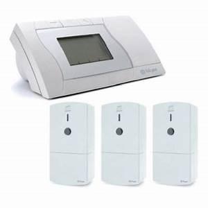 Thermostat Programmable Sans Fil Radiateur Electrique : tld afficher le sujet ~ Premium-room.com Idées de Décoration