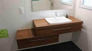 Meuble Rangement Salle De Bain But : authentique et moderne un meuble d cal en bois massif ~ Dallasstarsshop.com Idées de Décoration