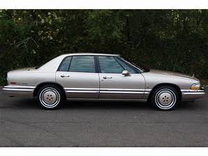 1991 Buick Park Avenue Related Infomation Specifications