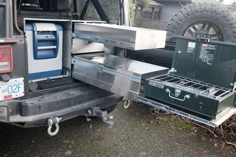 cing jeep overland jeep kitchen 28 images man s compact diy