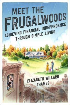 frugal books