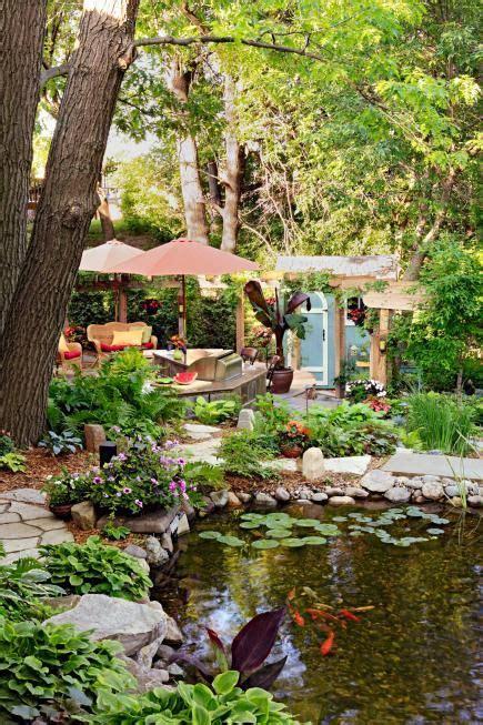 beautiful backyards garden ideas garden design
