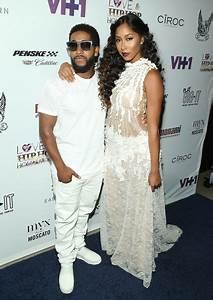 Omarion and Apryl Jones Photos Photos - Love & Hip Hop ...