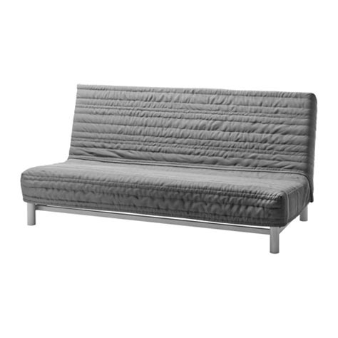 beddinge l 214 v 197 s sleeper sofa knisa light gray ikea