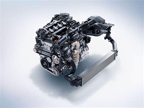 honda accord offers  powertrain options