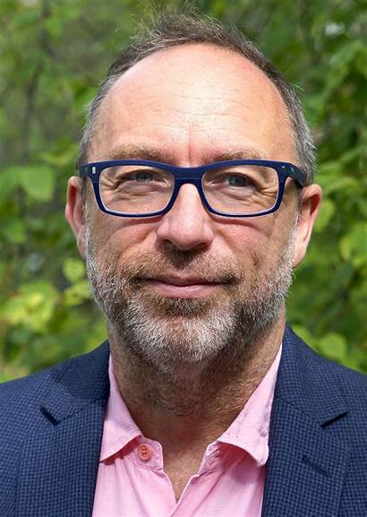 Jimmy Wales Wikipedia Wiki August Secretary Fuck