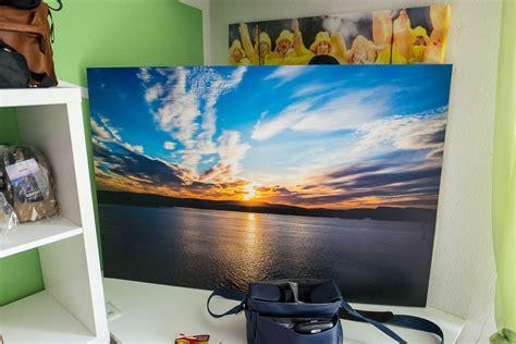 Bilder Alu by Bilder Geh 246 Ren An Die Wand Test Der Alu Dibond Variante