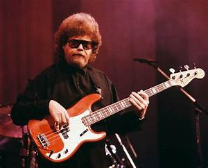 Donald Duck Dunn Legacy Not Forgotten / Update: Brother ...