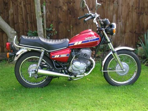 1983 Honda Cm200t Classic Motorcycle Pictures