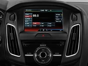 Ford Focus Titanium 2017 : image 2017 ford focus titanium sedan audio system size 1024 x 768 type gif posted on may ~ Farleysfitness.com Idées de Décoration