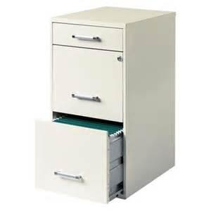 hirsh 3 drawer file cabinet steel target