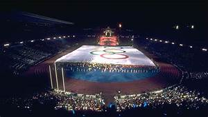 barcelona totally transformed by hosting 1992 olympic