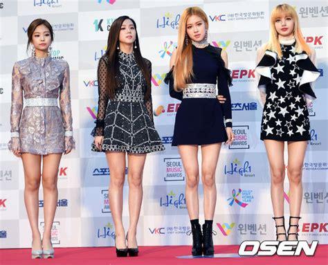 """Thảm đỏ Seoul Music Awards """"phạm Băng Băng Hàn Quốc"""" Mặc"""