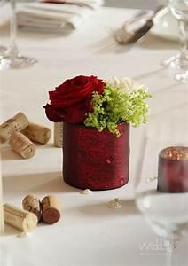 Tischdeko Hochzeit Rot : pin von hochzeitsdekoration auf rote hochzeitsdeko in 2019 pinterest ~ Yasmunasinghe.com Haus und Dekorationen