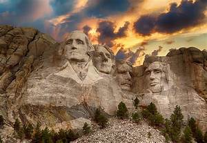 Free Technology for Teachers: Geometry at Mount Rushmore ...