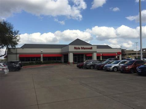 Maybe you would like to learn more about one of these? Nyle Maxwell Chrysler Dodge Jeep of Austin : AUSTIN, TX ...
