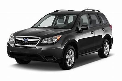 Forester Subaru Interior Suv Weight Tires Premium